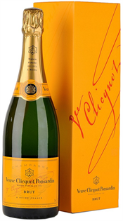 Veuve Clicquot Champagne Brut Yellow...